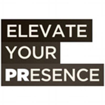 ElevateYourPresence   Social Profile