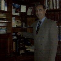 Alejandro Lopez V.   Social Profile