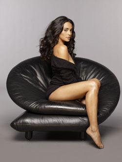 Natalie Martinez Social Profile