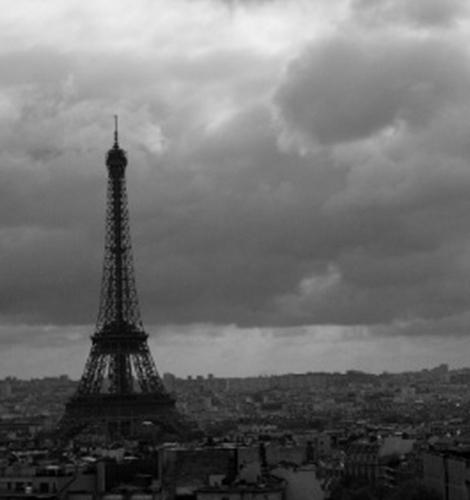 Snow in Paris Social Profile