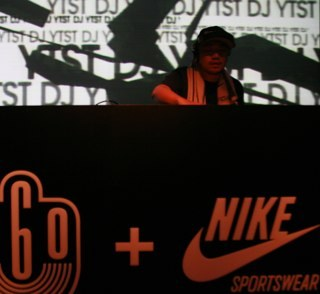 DJ YTst Social Profile