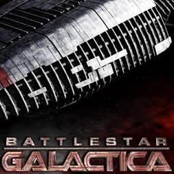 Battlestar Galactica Social Profile