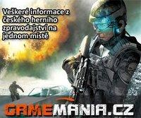 GameMania.cz