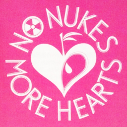 NO NUKES MORE HEARTS Social Profile