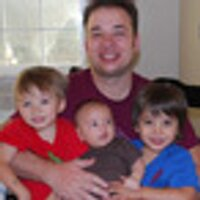 Ryan McGredy | Social Profile