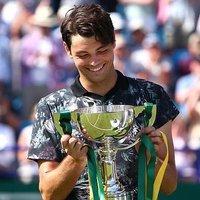 テニス大好き人間🎾
