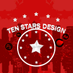 TenStarsDesign™'s Twitter Profile Picture
