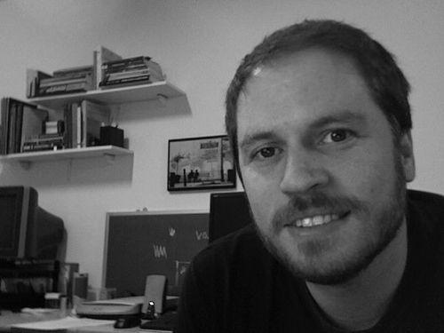 marco_fisbhen Social Profile