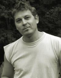 Martin Podolinský