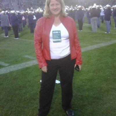 Nancy Jamison   Social Profile