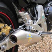 a honda rider | Social Profile