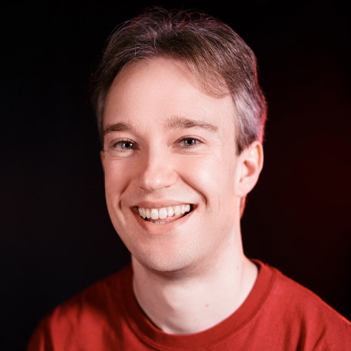 Tom Scott's Twitter Profile Picture