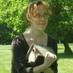 Robyn Shepherd's Twitter Profile Picture