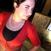 Rebecca Pugh | Social Profile
