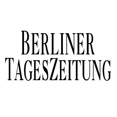 Berliner Tageszeitung (@BerlinZeitung)