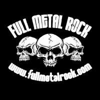 Full Metal Rock | Social Profile