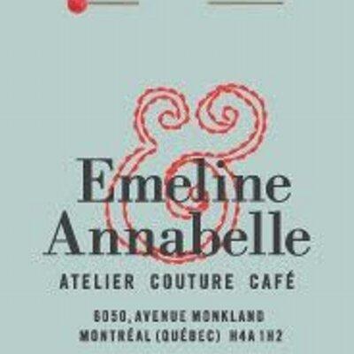 Emeline & Annabelle | Social Profile