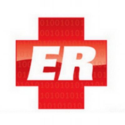 ER Computing | Social Profile