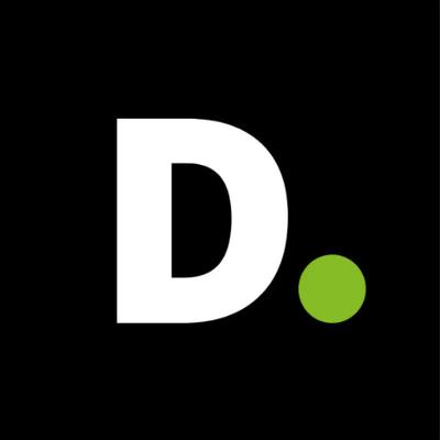 Deloitte Türkiye  Twitter Hesabı Profil Fotoğrafı