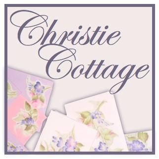 Christie Cottage Social Profile