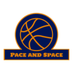 Pace&Space Basketball's Twitter Profile Picture
