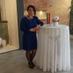 tamara bensetti's Twitter Profile Picture