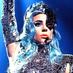 Lady Gaga Enigma's Twitter Profile Picture