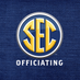 SEC Officiating's Twitter Profile Picture