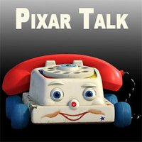 Pixar Talk | Social Profile