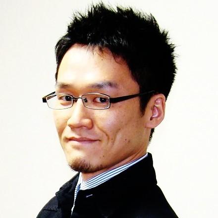 Kentaro Fukuchi Social Profile