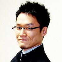 Kentaro Fukuchi | Social Profile