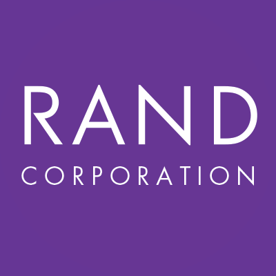 RAND Corporation's Twitter Profile Picture