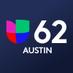 Univision 62's Twitter Profile Picture