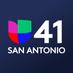 Univision 41 SATX's Twitter Profile Picture