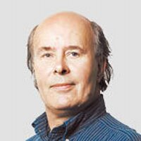 John Vidal | Social Profile