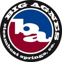 Big Agnes   Social Profile