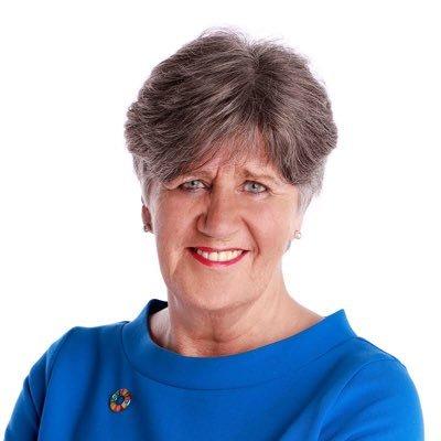 Ellen O'Malley-Dunlop
