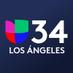 Univision LA's Twitter Profile Picture