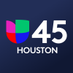 Noticias45Houston's Twitter Profile Picture