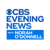 CBS Evening News's Twitter Profile Picture