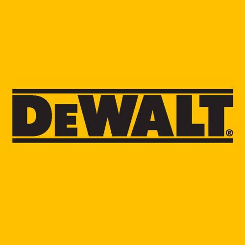 DEWALT  Twitter Hesabı Profil Fotoğrafı
