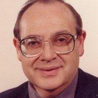 Geoffrey Alderman | Social Profile