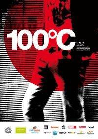 100°C