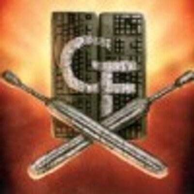 Geek Fight CCG | Social Profile