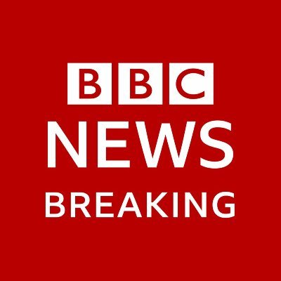 BBC Breaking News's Twitter Profile Picture