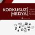 KORKUSUZ MEDYA's Twitter Profile Picture