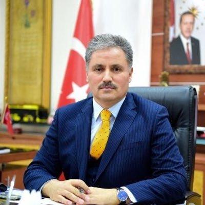 Ahmet ÇAKIR  Twitter Hesabı Profil Fotoğrafı