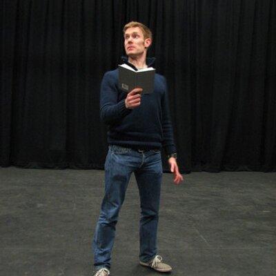 Mark Smith   Social Profile
