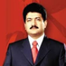 Hamid Mir's Twitter Profile Picture