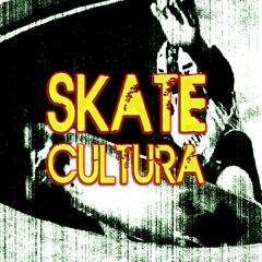 Skate é Cultura Social Profile
